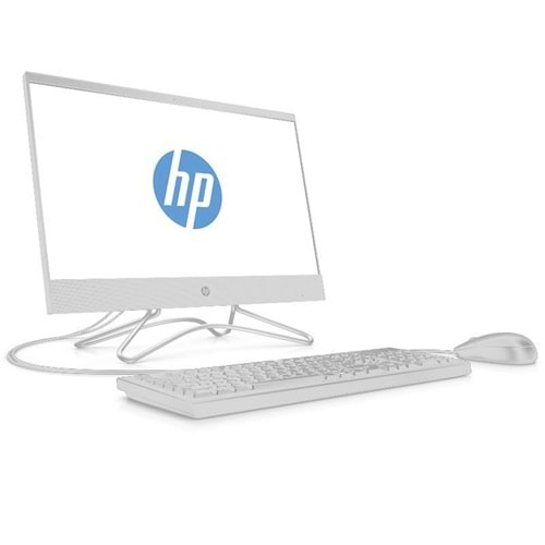 ALL IN ONE HP 3VA41EA i5-8250U 4GB 1TB 21.5 BEYAZ